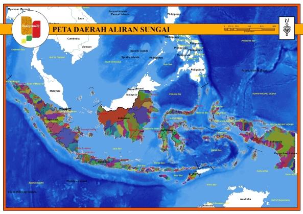 DAS INDONESIA